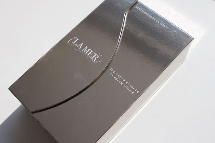 Luxe huidverzorging – Genaissance de La Mer the serum essence