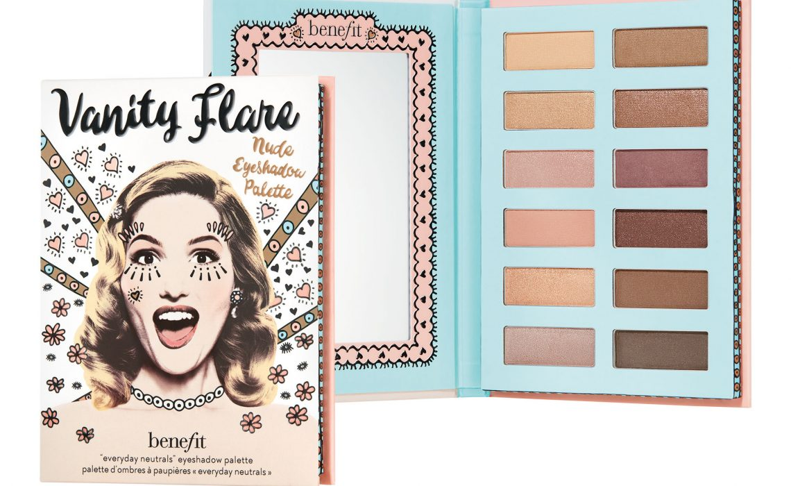 Benefit Holiday 2018 cadeausets